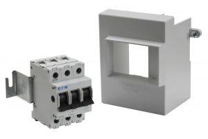 EBMS1253N - Memshield 3 125a TP&N Switch Disconnector