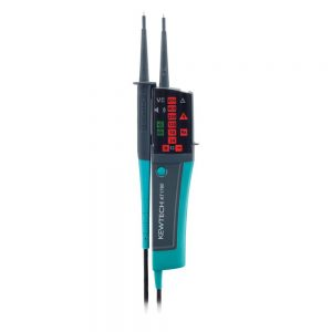 KT1780 2 Pole LED Voltage Tester