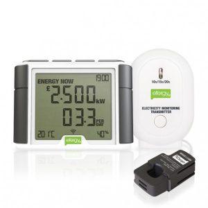 Elite Wireless Energy Monitor
