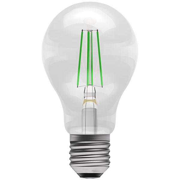 Colour GLS LED Lamps