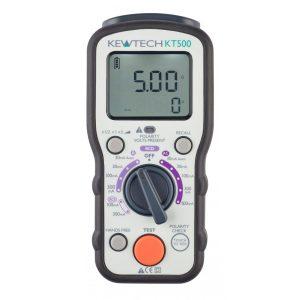 KT500 Kewtech RCD Tester