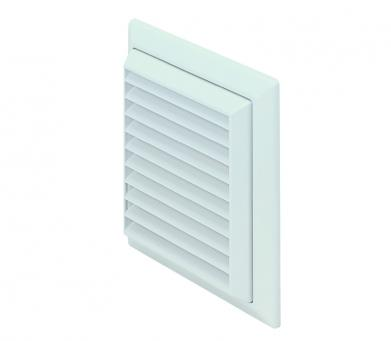 Ducting & Grilles