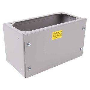3PCB - Eaton Glasgow Extension Box 148mm x 259mm x 132