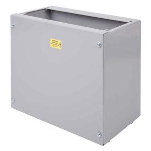 4PCB - Eaton Glasgow Extension Spreader Box 302mm x 347mm x 184mm