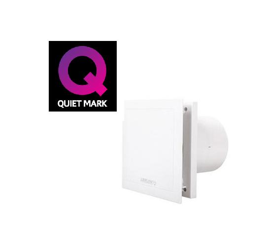 Airflow Quiet Air Fans
