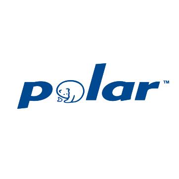 Polar White Plastic